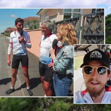 EcoSunriders dans Au Tour Du Vélo